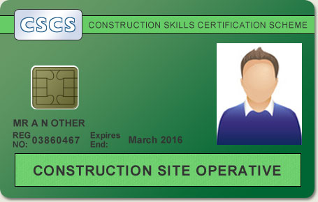 CSCS Cards are extremely beneficial to members of the construction industry. They demonstrate to employers that you are competent to industry standards and that you have the required Health and Safety knowledge